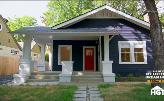 House Hunters Recap: Historic Charmer in San Antonio-1