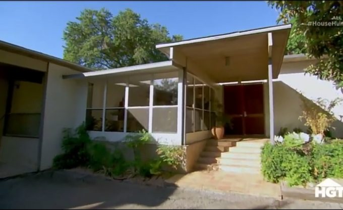 House Hunters Recap: Historic Charmer in San Antonio-2