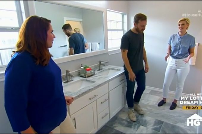House Hunters Recap: Historic Charmer in San Antonio-4