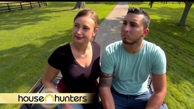 House hunters Recap: Quirky Details in Louisville