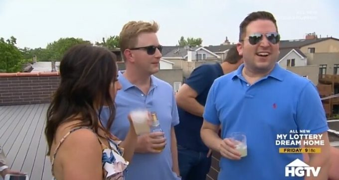 House Hunters Recap: Bachelor Pad in Chicago