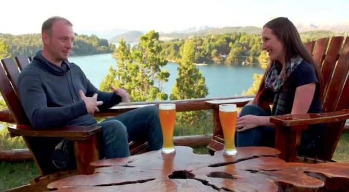 House Hunters International Recap - Reuniting in Bariloche - Final Decision