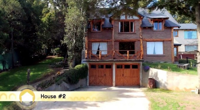 House Hunters International Recap - Reuniting in Bariloche - House 2