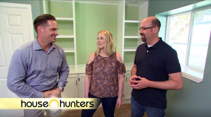 House Hunters Recap - Hopelessly Impatient in Michigan