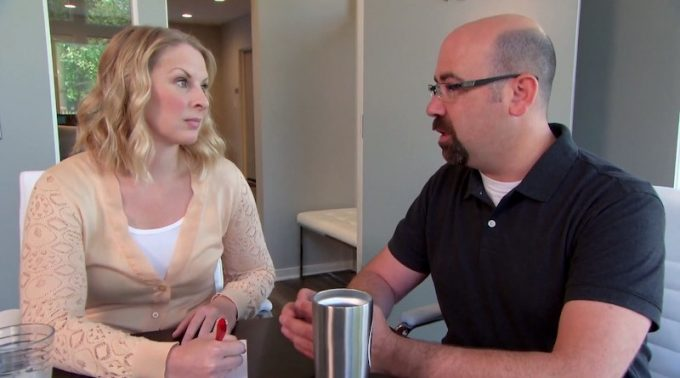 House Hunters Recap - Hopelessly Impatient in Michigan - Decision Time