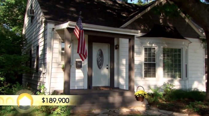 House Hunters Recap - Hopelessly Impatient in Michigan - House 1
