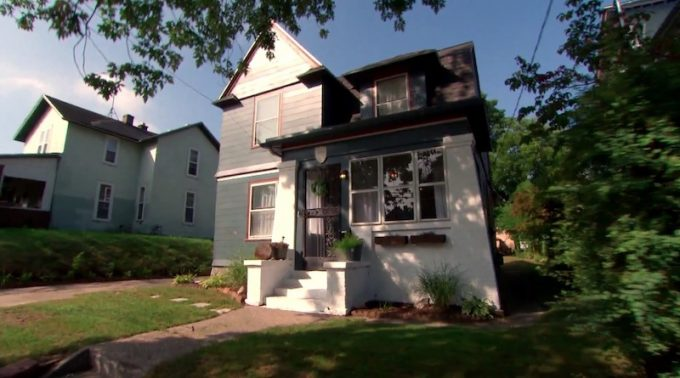 House Hunters Recap - Hopelessly Impatient in Michigan - House 3