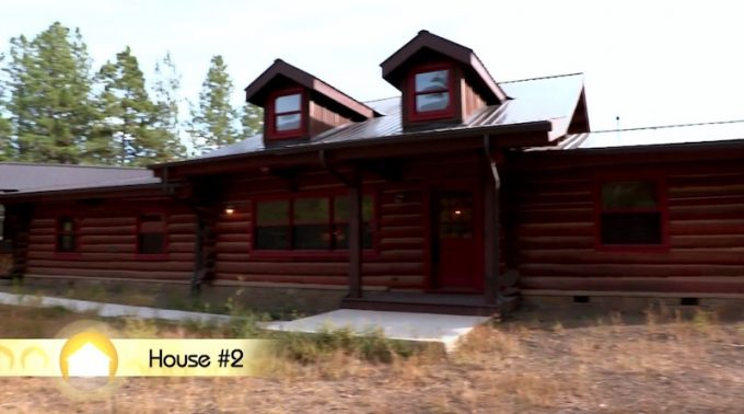 House Hunters Recap - Wild About Horses in Durango