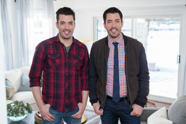 Property Brother Forever Home details